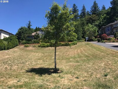 Happy Valley, Clackamas Residential Lots & Land For Sale: 10159 SE Brookmore Ct #170
