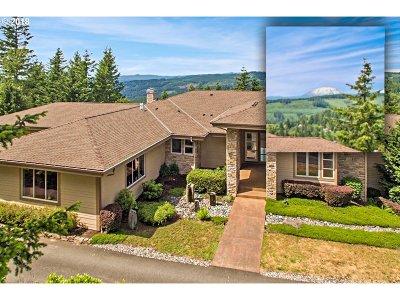 Camas Single Family Home For Sale: 7807 NE 298th Ct