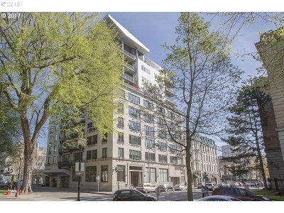 Condo/Townhouse For Sale: 300 NW 8th Ave #205