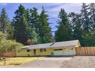 Tigard Single Family Home For Sale: 11450 SW 94th Ave