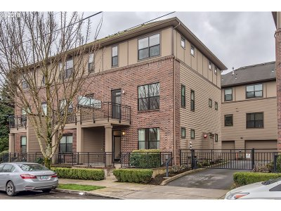 Portland Condo/Townhouse For Sale: 1420 NW 20th Ave NW #401