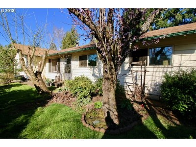 Tigard Single Family Home For Sale: 11430 SW 121st Ave