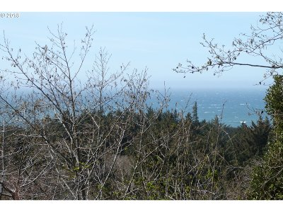 Gold Beach Residential Lots & Land For Sale: Hillside Acre Rd #124