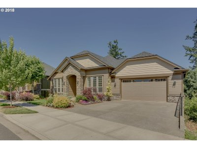 Happy Valley Single Family Home For Sale: 15087 SE Francesca Ln