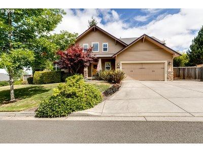 Eugene Single Family Home For Sale: 3093 Cimarron Pl