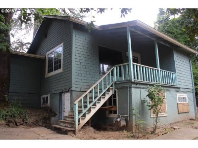 Milwaukie OR Commercial For Sale: $199,900