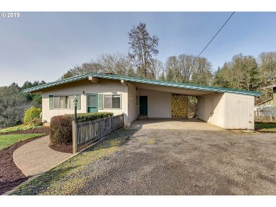 Tualatin Single Family Home Bumpable Buyer: 24411 SW Stafford Rd