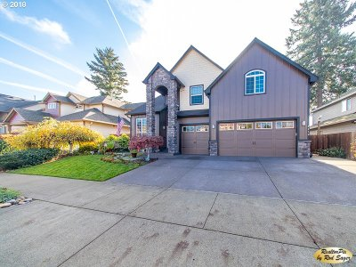 Vancouver Single Family Home For Sale: 8616 NE 31st Cir