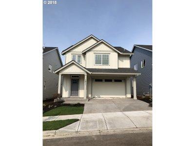 Newberg, Dundee, Lafayette Single Family Home For Sale: 1811 N Daniel Dr