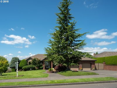 Camas Single Family Home For Sale: 1601 NW Deerfern St