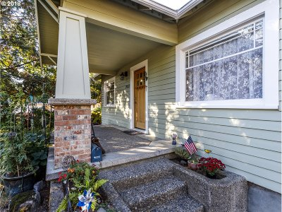Single Family Home For Sale: 7033 SE 77th Ave