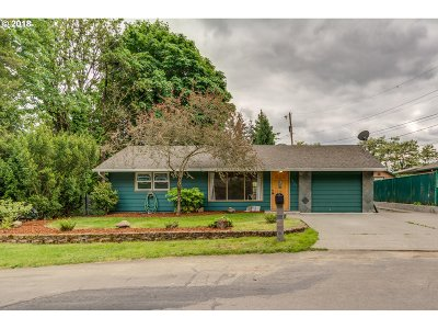Camas Single Family Home For Sale: 1524 NW Norwood Dr