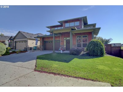 Vancouver Single Family Home For Sale: 2513 NW 150th Way