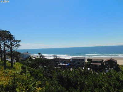 Lincoln City Commercial For Sale: 1105 NW Inlet Ave