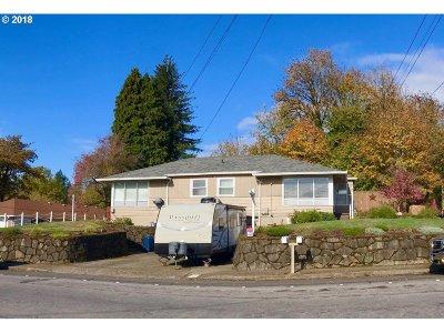 Camas Multi Family Home For Sale: 705 NE 22nd Ave