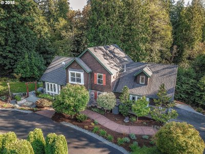 Vancouver Single Family Home Bumpable Buyer: 1801 NW 157th St