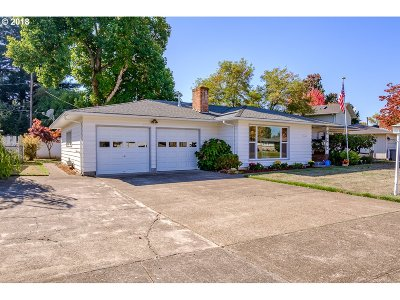 Albany Single Family Home For Sale: 3140 14th Ave