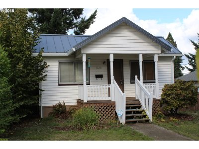 Vancouver Single Family Home For Sale: 1412 E 33rd St