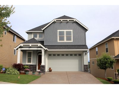 Milwaukie, Clackamas, Happy Valley Single Family Home For Sale: 15020 SE Shaunte Ln