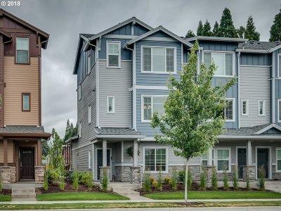 Hillsboro Single Family Home Bumpable Buyer: 7904 NE Heiser St #24.5
