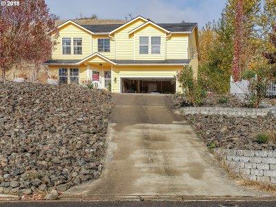 Roseburg Single Family Home For Sale: 173 Armande Loop