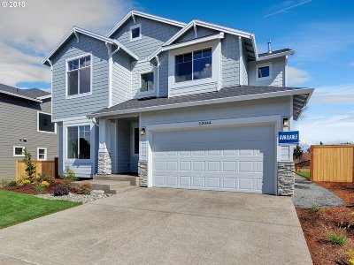 Tigard Single Family Home For Sale: 12044 SW Redberry Ct #Lot 6