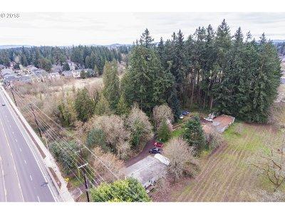 Hillsboro Residential Lots & Land For Sale: 4720 E Main St