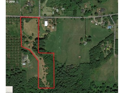 Hillsboro Residential Lots & Land For Sale: SW Laurelview Rd