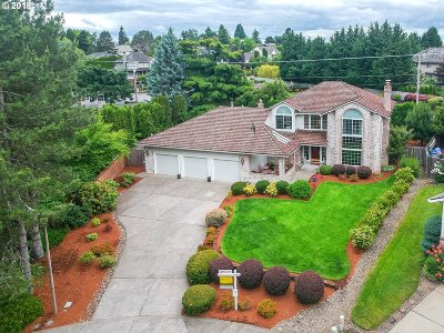 Tigard Single Family Home For Sale: 14465 SW Scarlett Pl