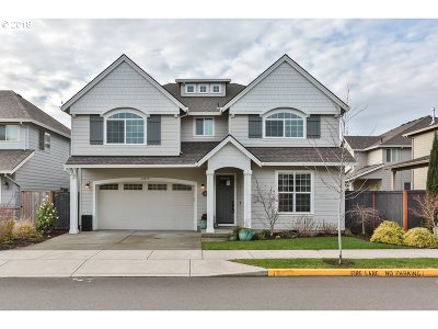 Single Family Home For Sale: 14475 SE Arbor Valley Dr