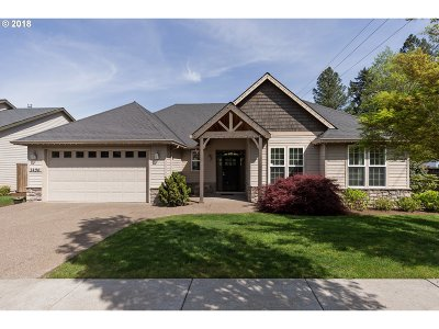 Canby Single Family Home For Sale: 1490 NE 15th Ave