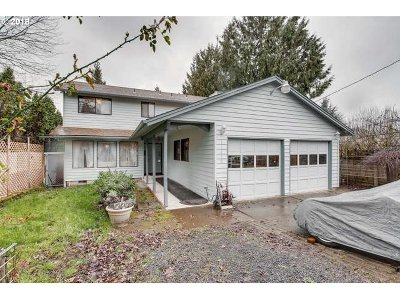 Tigard Single Family Home For Sale: 11630 SW Lomita Ave