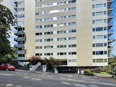 Condo/Townhouse For Sale: 2211 SW Park Pl #802