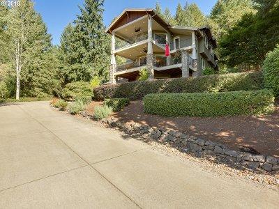 Single Family Home For Sale: 31755 NE Wilsonville Rd