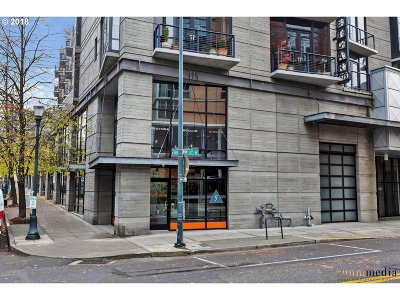 Portland Commercial For Sale: 1030 NW 12th Ave