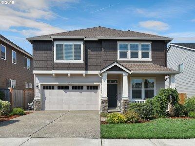 Sherwood Single Family Home For Sale: 18371 SW Huntington Ln