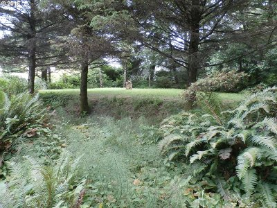 Cannon Beach Residential Lots & Land For Sale: S Hemlock