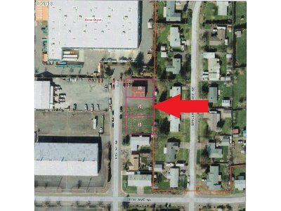 Albany Residential Lots & Land For Sale: 1733 Rye St