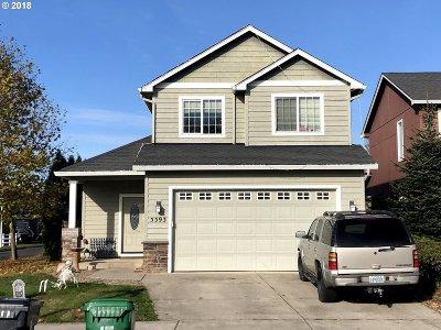 Eugene Single Family Home For Sale: 5593 Lancelot Way