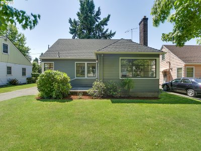 Portland Multi Family Home For Sale: 6905 NE 23rd Ave