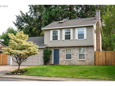 Hillsboro Single Family Home For Sale: 672 SE Alder Ct