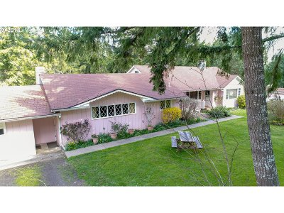 Cottage Grove Single Family Home For Sale: 5225 Territorial Hwy