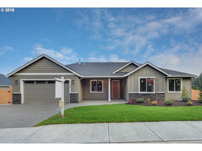 Clark County Single Family Home For Sale: 422 NW 117th St