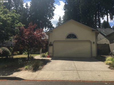 Vancouver Single Family Home For Sale: 8413 NE 16th St