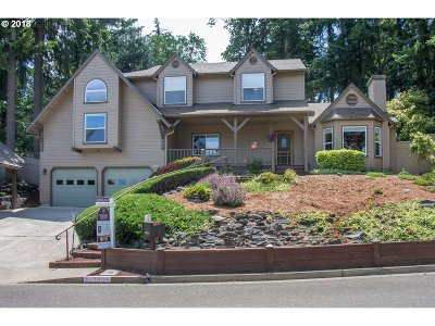 Eugene Single Family Home For Sale: 2080 W 25th Ave