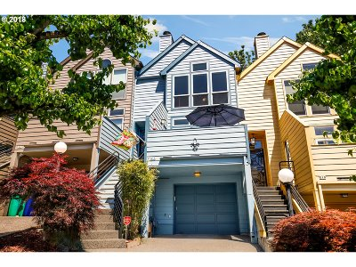 Single Family Home For Sale: 15 SW Richardson St