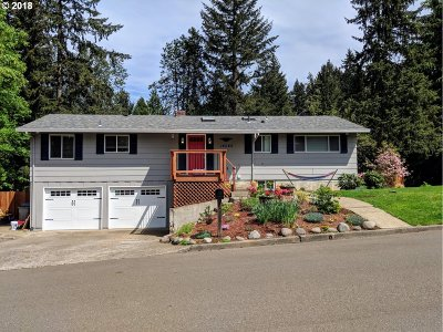 Tigard Single Family Home For Sale: 14080 SW 93rd Ave