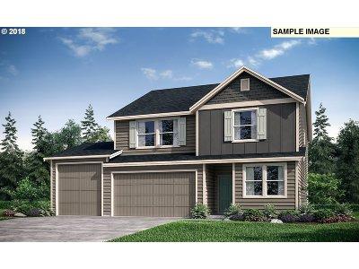 Camas Single Family Home For Sale: 3693 NE Pioneer St