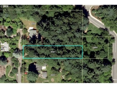 Portland Residential Lots & Land For Sale: 8000 SW 54th Ave