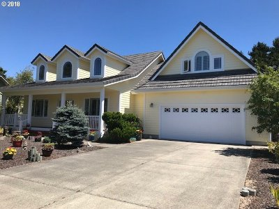 Single Family Home Sold: 118 Shoreline Dr